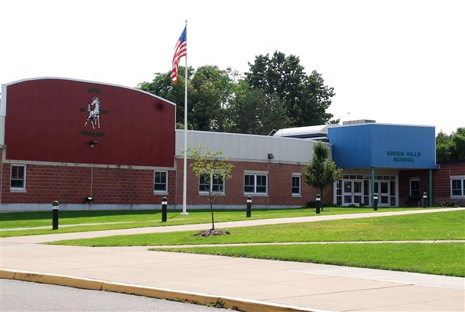 Green Hills School